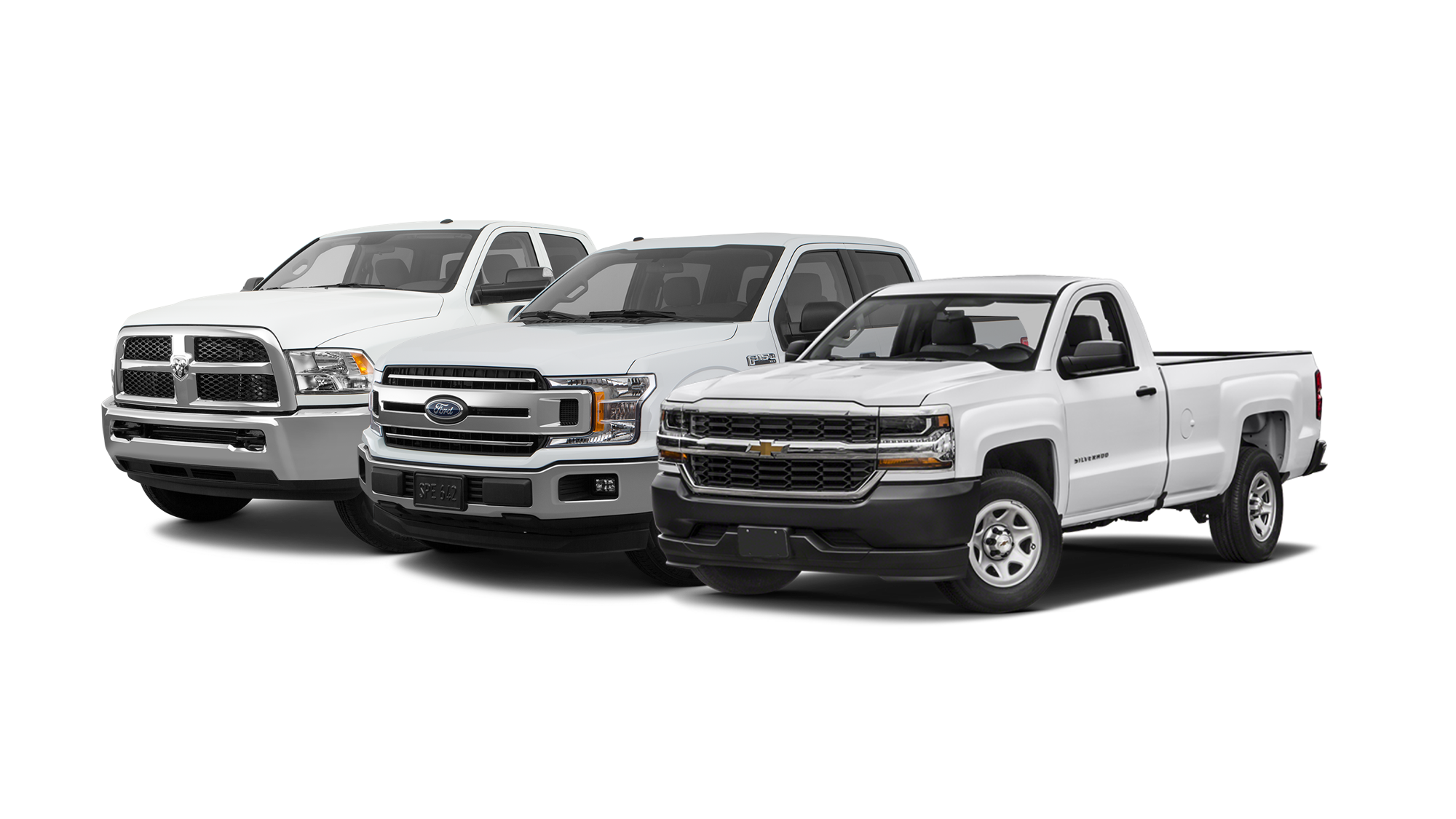 Light Duty Truck Rentals - Latium