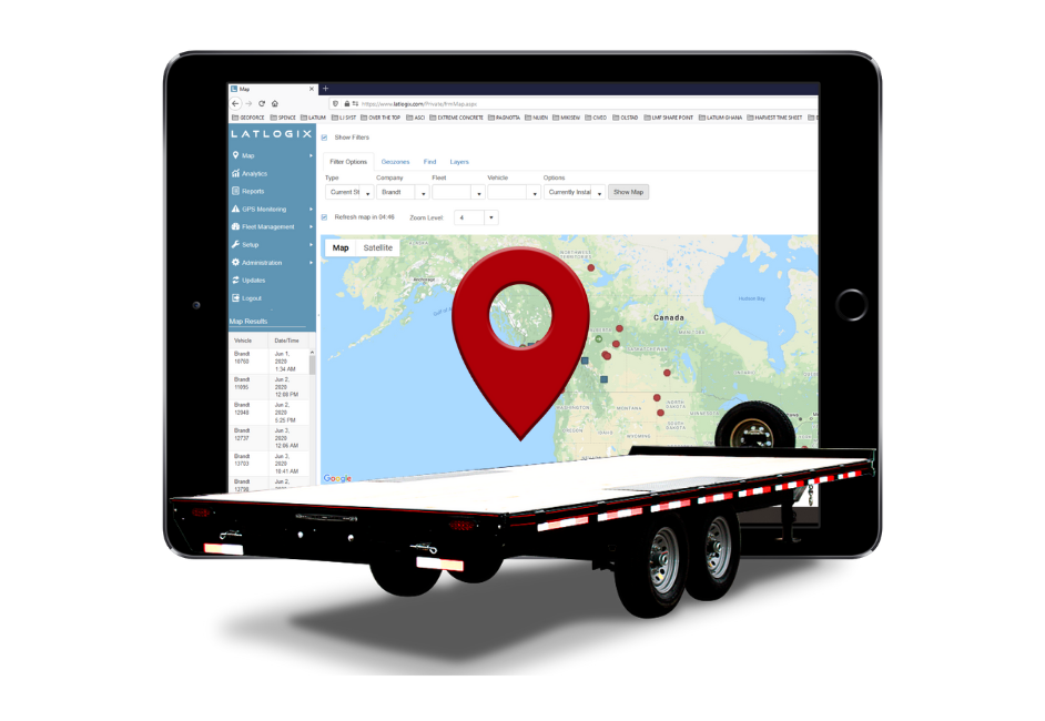Trailer-Tracking-Solutions